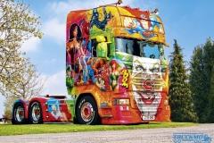 Art_Truck_Foto-Leinwand_Truck-Leinwand_TRUCKMO_Lkw-Modelle