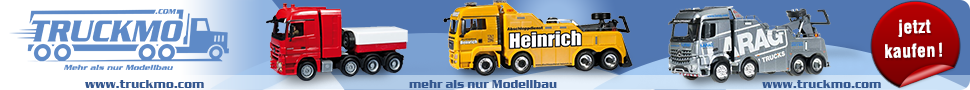 Lkw-Modelle und Baumaschinen-Modelle Blog