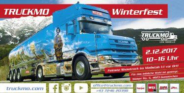 Truckmo Winterfest – 02.12.2017