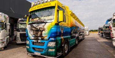 Truckmo Hausmesse 2016
