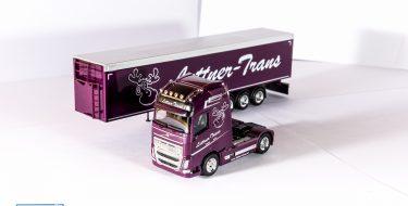 Truckmo.com Sondermodell Lettner-Trans