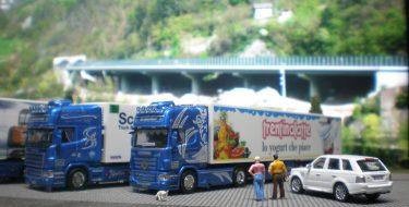 EH-Trasporti mit feinem Südtiroler Flair