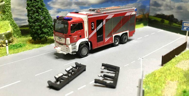 RTLF-A FF Hauptfeuerwache Villach