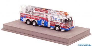 Fire Replicas – Feuerwehrmodelle