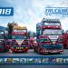 Truckmo LKW Kalender 2018