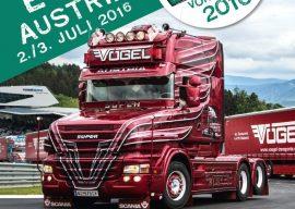 TRUCKMO.com Lkw-Modelle Hausmesse 02.07.2016