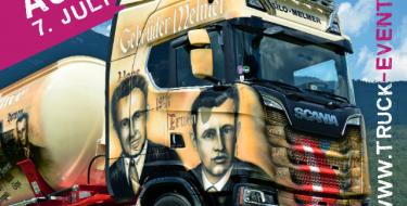Truck Event Austria 2018