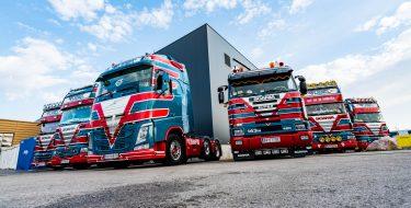 Truck Event Austria Vorchdorf 2017-2