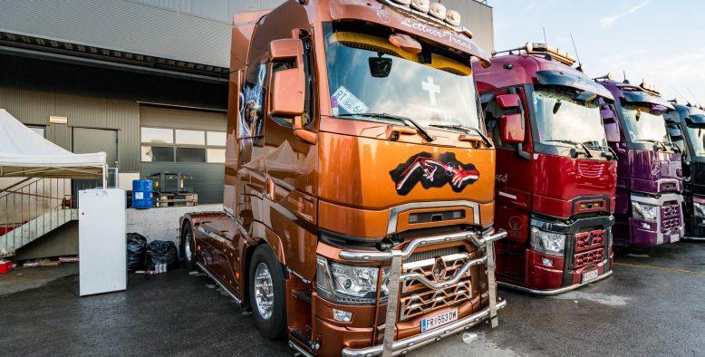 Truck Event Austria Vorchdorf 2017 -4