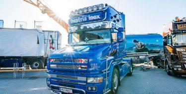 Truck Event Austria Vorchdorf 2017 -5