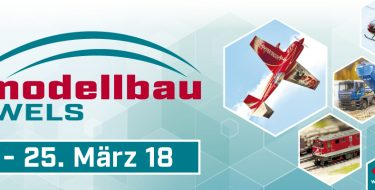 Modellbaumesse Wels 2018